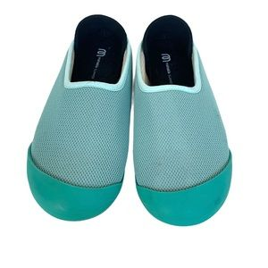 Mahabis summer convertible slipper to flats shoe